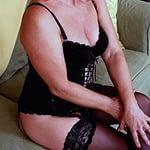 Femme d'un certain âge à Rennes pour du sexe